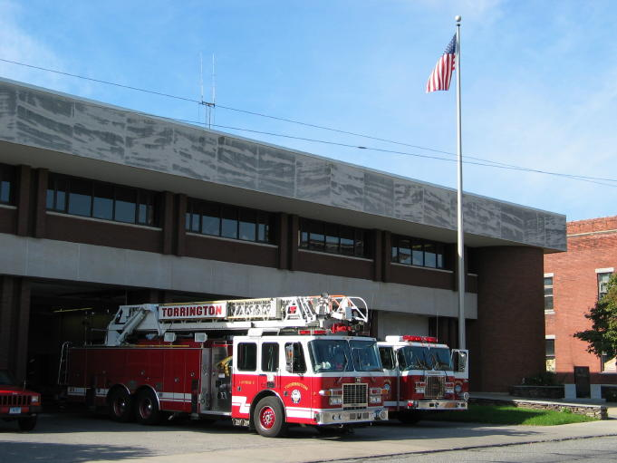 Torrington Fire Department